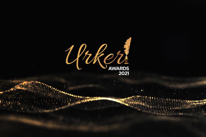 «URKER-2021» Ұлттық бәйгесі номинанттарының шорт-парағы жарияланды