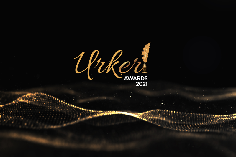 2021 Urker Awards nominees announced