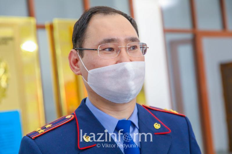 Цифровизация уголовного процесса решит ряд чувствительных для населения вопросов – Санжар Адилов