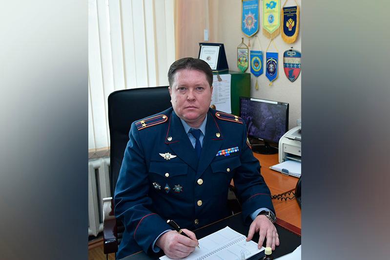 Казахстанцы стали больше доверять полиции - Сергей Ильиных