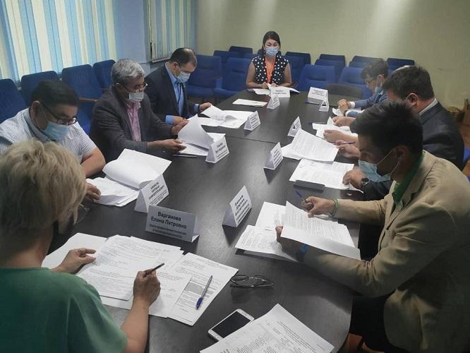 Экологический совет Темиртау обсудил план решения экопроблем