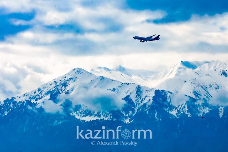 Законопроект об «открытом небе» между Казахстаном и США обсудят в Мажилисе
