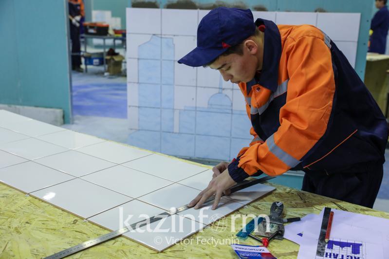 С начала 2021 года участниками Госпрограммы «Еңбек» стали почти 286 тысяч человек