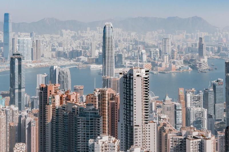 Города Азии доминируют в топ-10 самых дорогих городов для иностранных специалистов