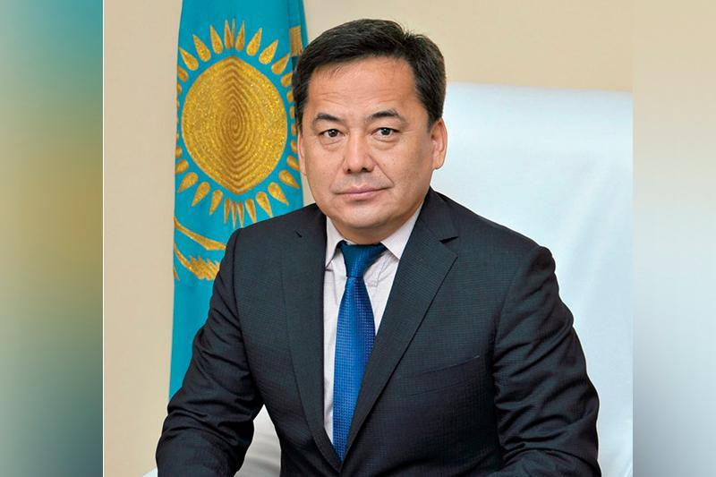 Нурлыбек Ожаев стал депутатом Мажилиса по партийному списку Nur Otan