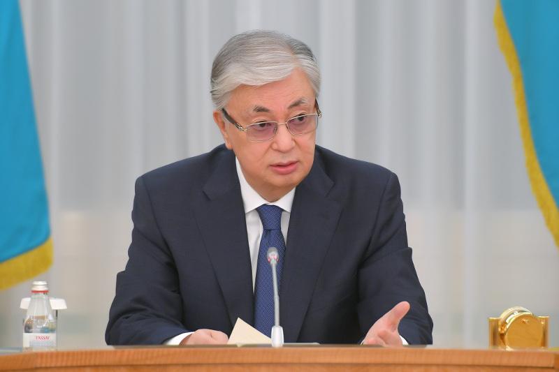 Қасым-Жомарт Тоқаев: Жемқорлықпен күресті күшейту керек