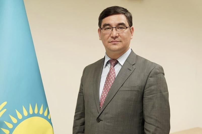 Kazakhstan names new Vice Minister of Education and Science
