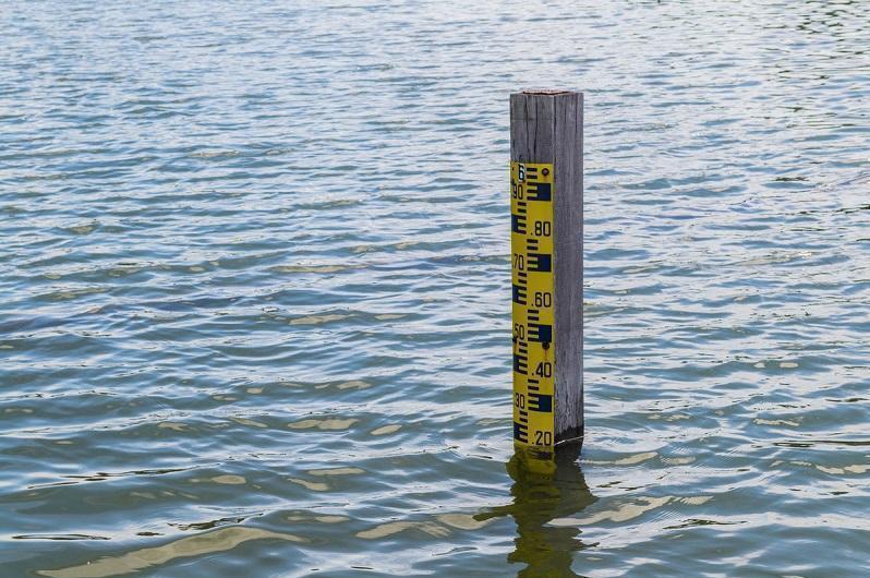 Подъемы уровней воды в реках прогнозируют в двух областях РК