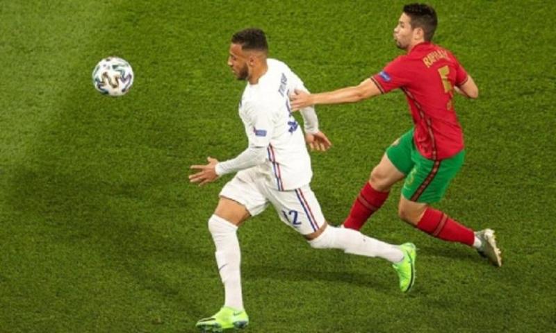 Плей-офф ЕВРО-2020: все пары и расписание матчей