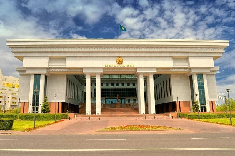ҚР Жоғарғы сотының үш судьясы сайланды