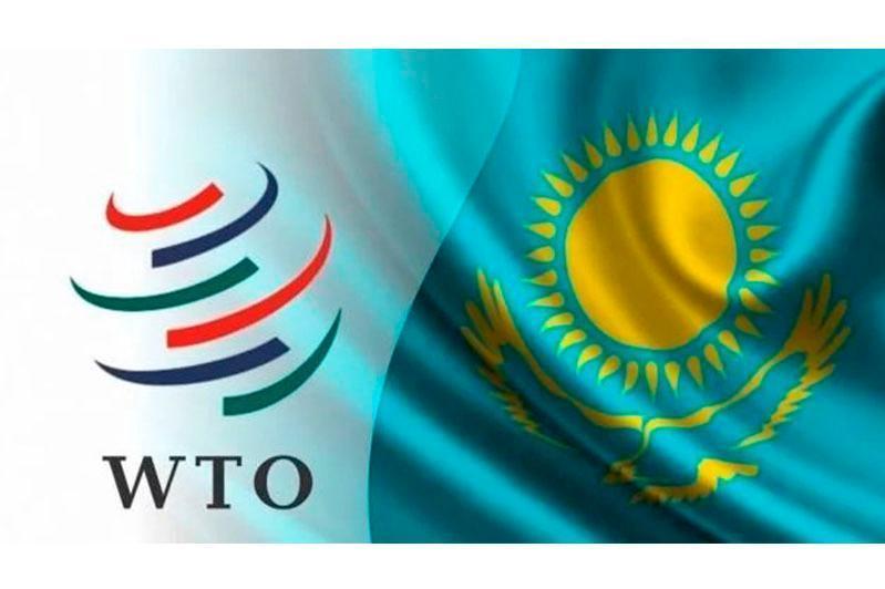 哈萨克斯坦已准备好加入世贸组织在抗疫领域的两项倡议