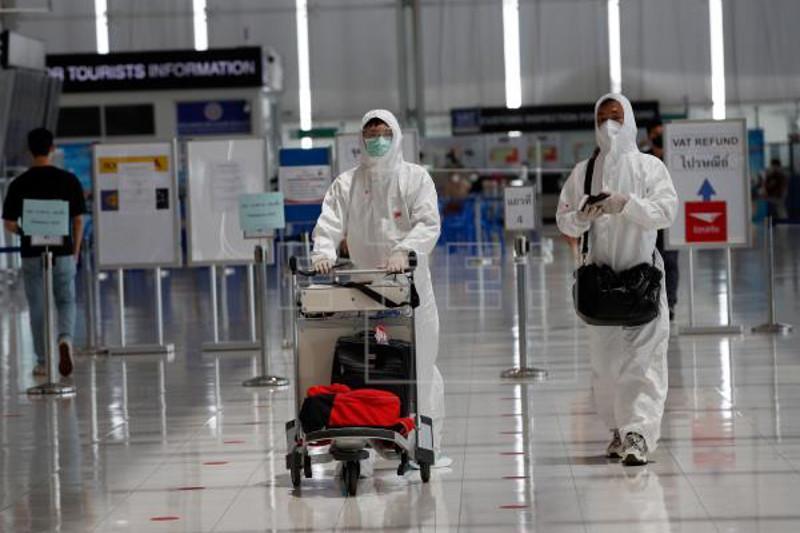 泰国7月起准许符合条件的外国游客免隔离入境普吉岛