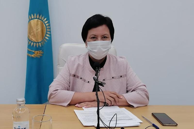 Дополнительные ограничения введут в пристоличных районах Акмолинской области