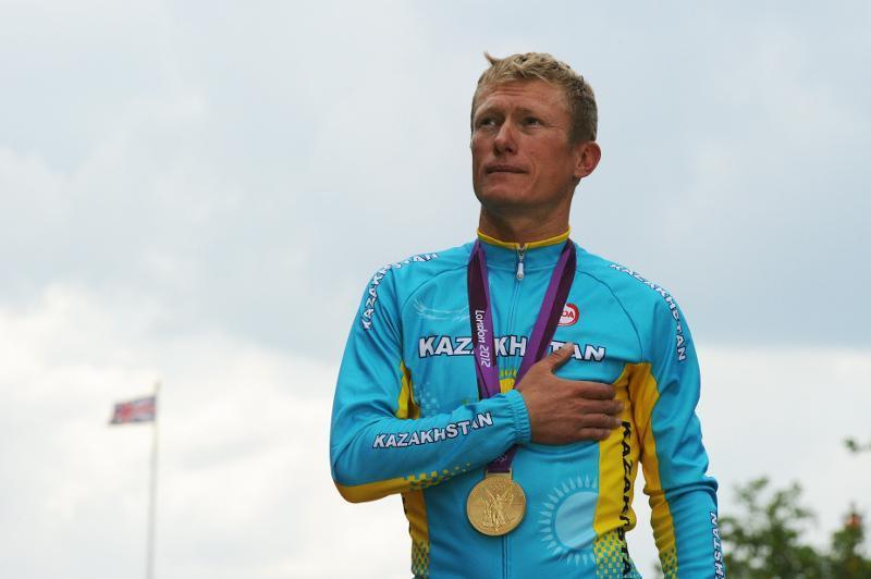 Александр Винокуров басшылықтан кеткенмен, команда құрамында қалады – Astana-Premier Tech