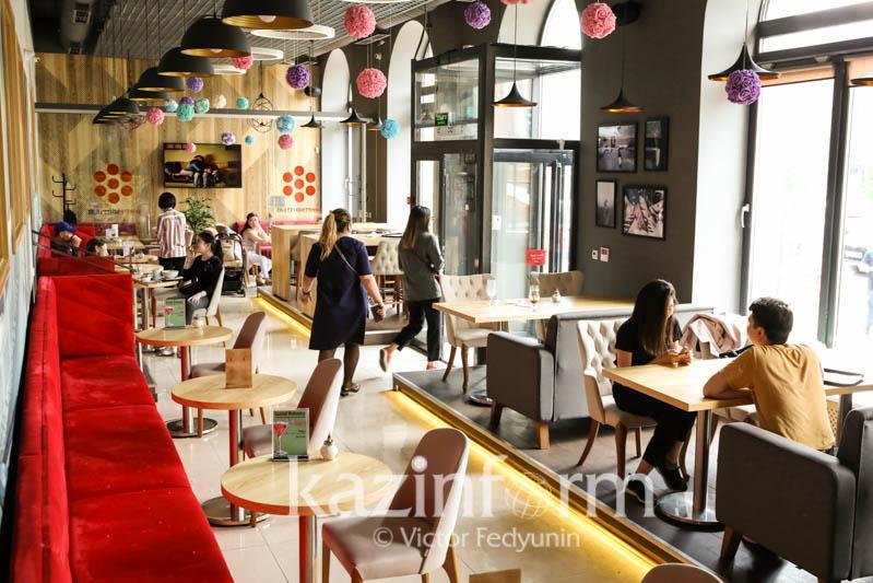 Новое постановление: как будут работать кафе и рестораны в Нур-Султане