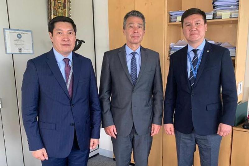 Initiatives of Kazakh President in field of human rights protection welcomed in Council of Europe