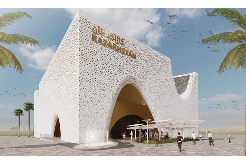 Дубай EXPO 2020: Қазақстанның павильоны қандай болады