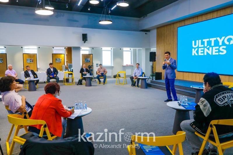 Ход реализации Президентских политических инициатив обсудили в Алматы