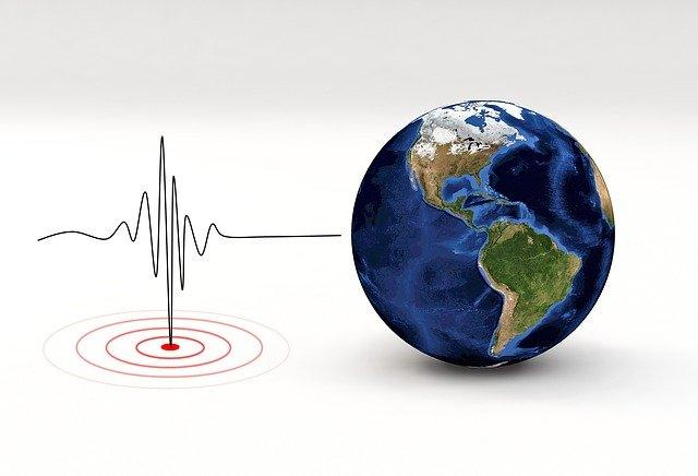 Какие землетрясения происходили в Павлодарской области в 19–20 веках