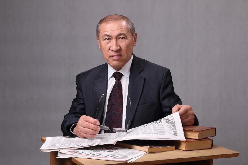 Көрші елдегі қазақ баспасөзі:Ташкентте республикалық қазақ газеті қалай ашылған еді