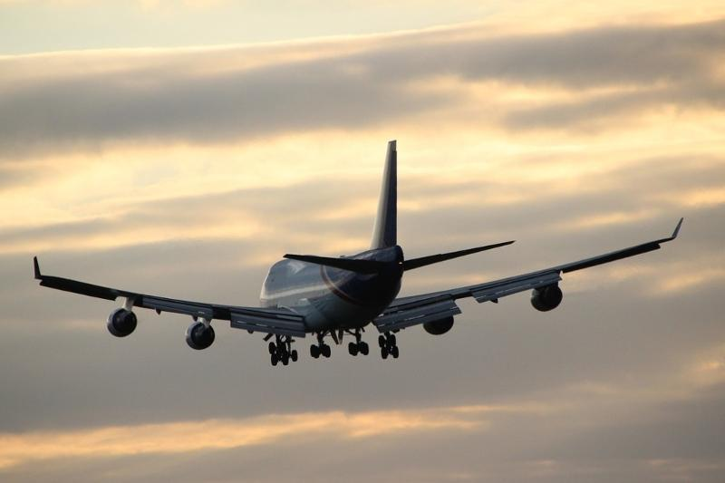 Возобновились авиарейсы между Казахстаном и Арменией