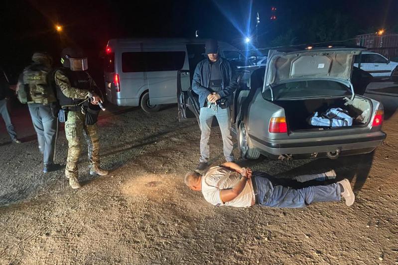 Ликвидирован международный наркоканал из Афганистана в Казахстан