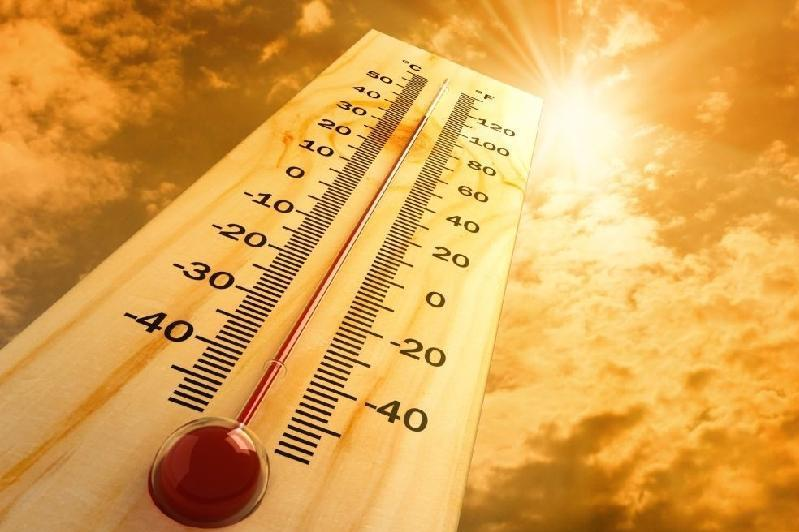 Scorching heatwave to grip N Kazakhstan