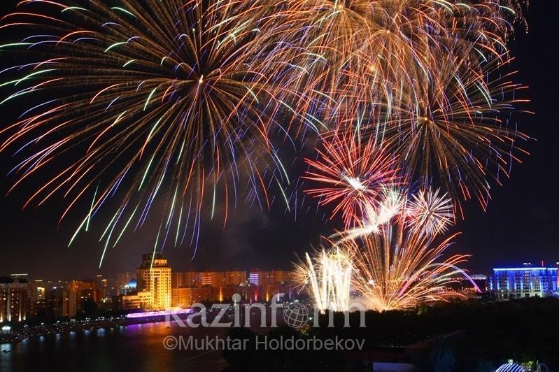 Будет ли салют на День столицы в Нур-Султане
