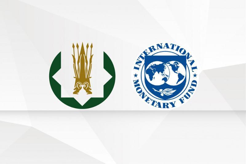 Нацбанк РК принял участие в заседанииКоординационного комитета Регионального центра МВФ