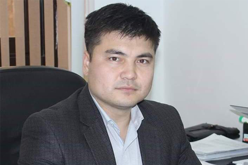 Сәулет Сахиев: Ауыл әкімін сайлау - еліміздегі маңызды оқиғаның бірі