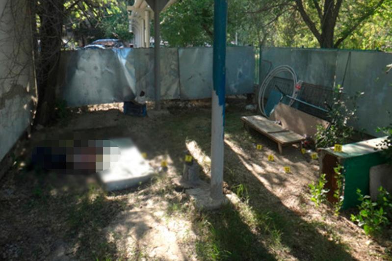 Ақсай қаласында 55 жастағы ер адамды өлтірген күдікті ұсталды