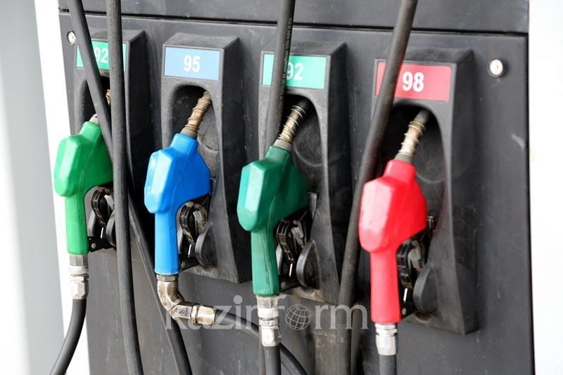 Бензиннің биржалық саудасы қайта басталды
