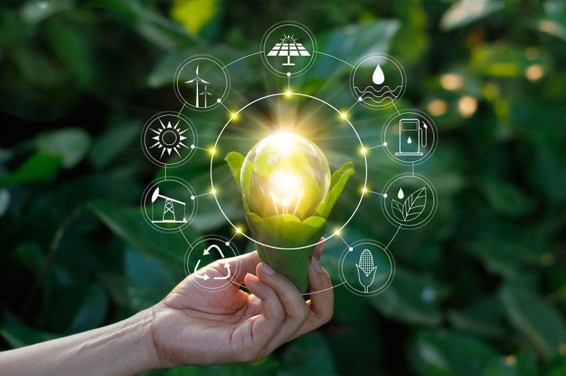 Kazakhstan ranked 33rdin Green Future Index