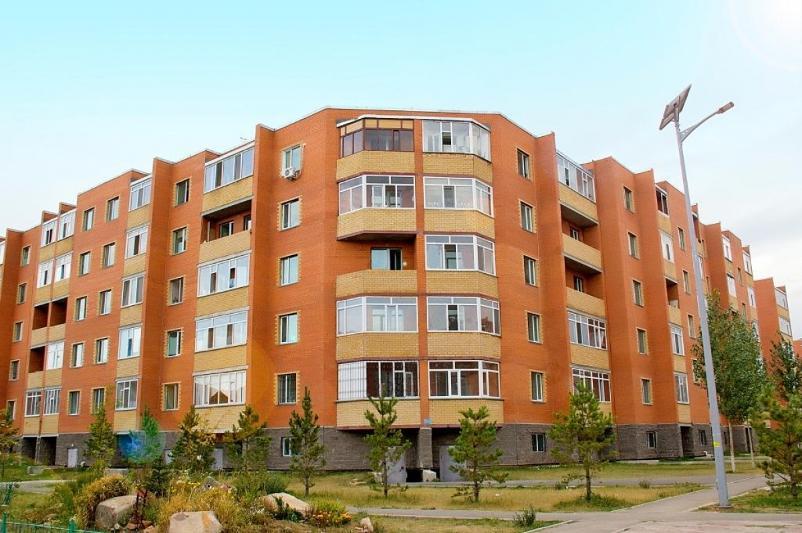 Село Косшы хотят превратить в город без отходов