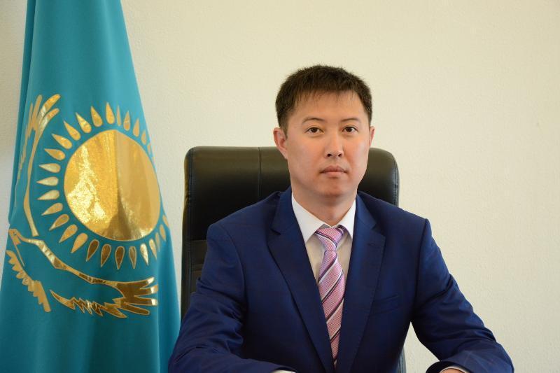 Deputy Governor of E Kazakhstan named
