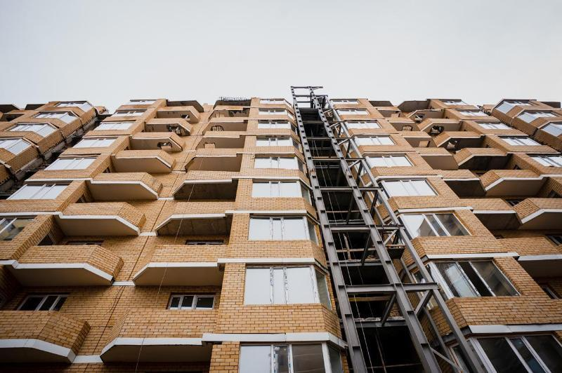 Kostanay region built above 160,000 sq m of housing this year
