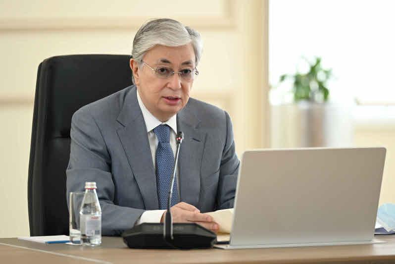 Президент: Жергілікті өзін-өзі басқару кеңесі — түбегейлі жаңа институт