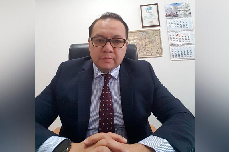 Дипломат Ерлан Шамишев: Работа за рубежом - далеко не заграничное путешествие