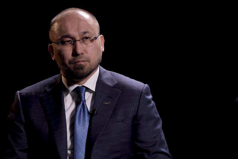 Даурен Абаев прокомментировал позицию Президента относительно борьбы с коррупцией