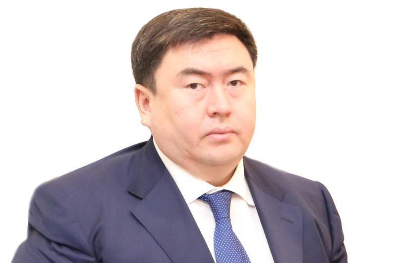Deputy Chairman of Kazakh Anti-Corruption Agency appointed
