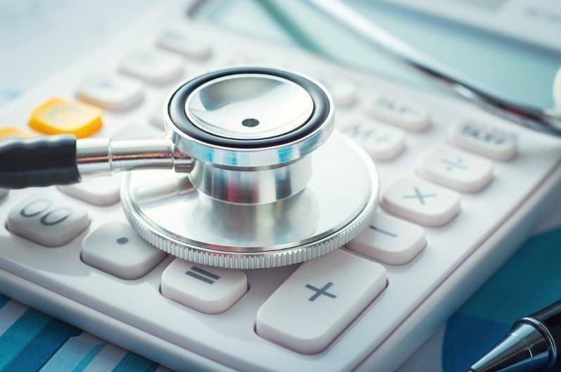 截至今日阿拉木图市向社会医疗保险基金缴费1275亿坚戈