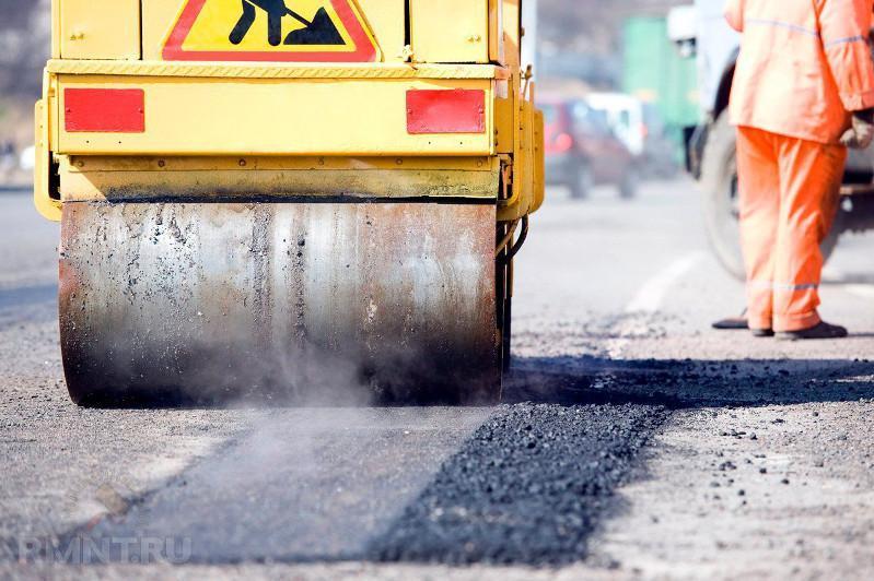 Как идет капитальный ремонт дорог в Западном Казахстане
