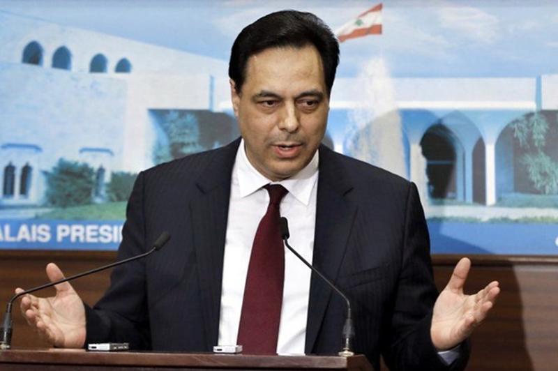 Премьер-министр Ливана предупредил, что страна находится в нескольких днях от социального взрыва