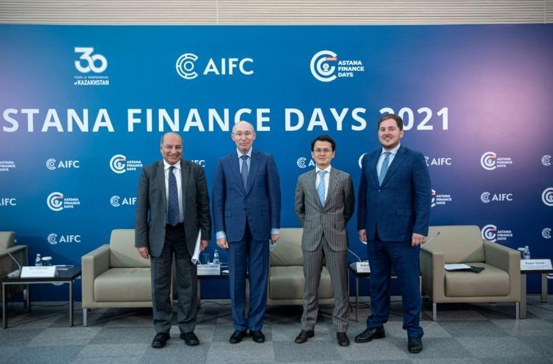 哈萨克斯坦设立第四次工业革命中心