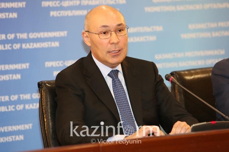 哈萨克斯坦国家基金为应对疫情发挥积极作用