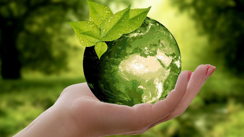 """欧洲公司计划在阿克套建""""绿氢工厂"""""""