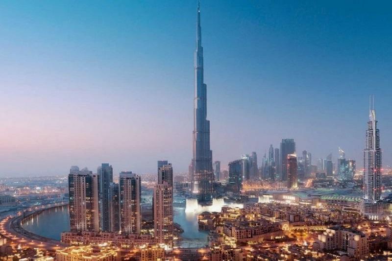 Kazakh Ambassador lauds UAE's prominent regional, international stature