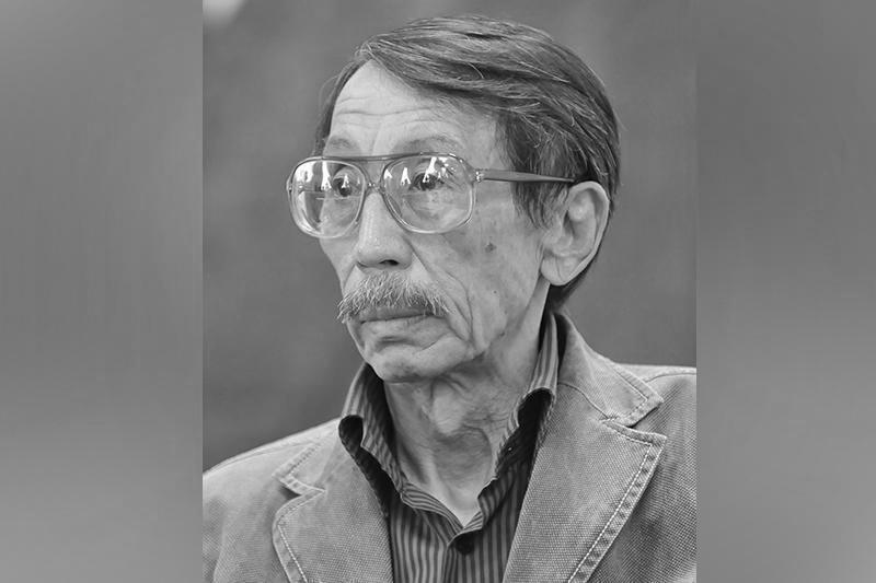 Well-known film director Satybaldy Narymbetov passes away