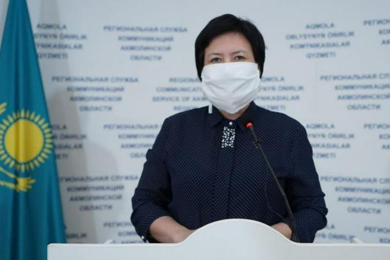 Ақмола облысының туристік аймақтарына кіре берісте санитарлық бекеттер орнатылады