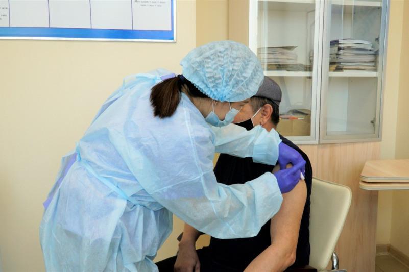 Елордада вакцинацияланған оқытушылар мен студенттер бағалы сыйлықтарға ие болады